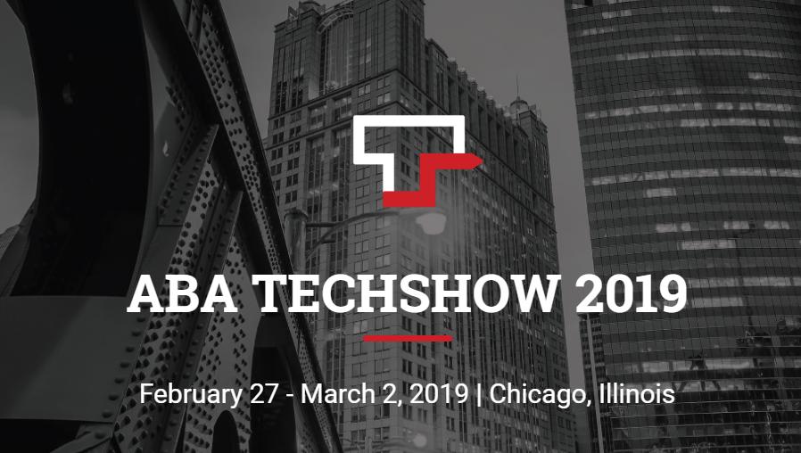 ABA Tech Show 2019