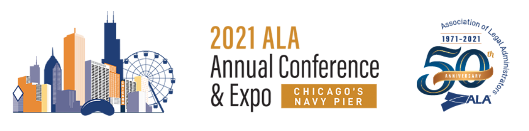 ALA 2021 Conference & Expo